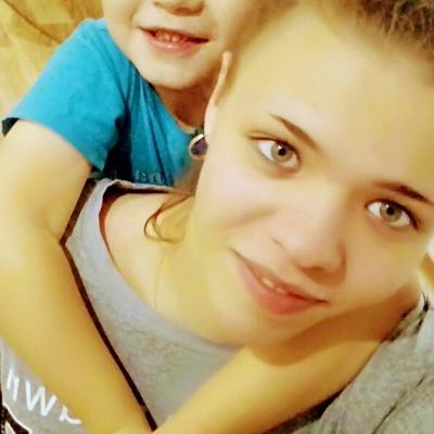 Оксана Семенченко, Заводоуковск
