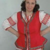 Oksana Tuzova