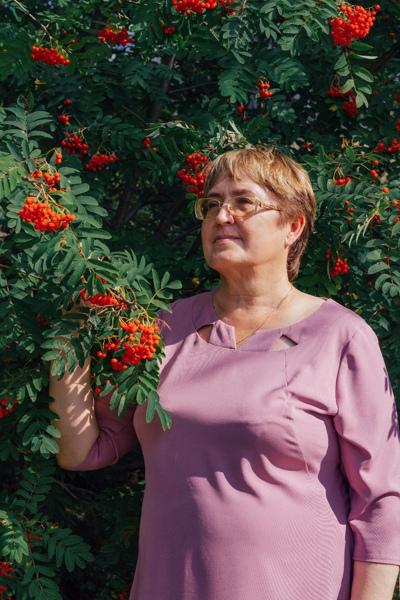 Нина Илларионова, Екатеринбург