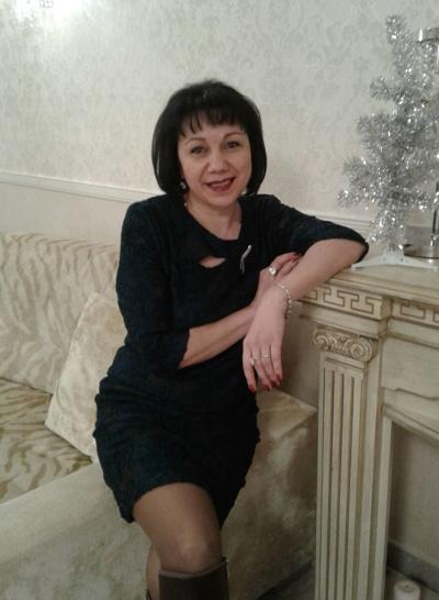 Галина Клименко, Барнаул