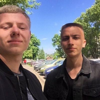 Максим Пирогов, Вологда
