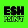 esh print