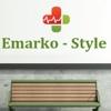 Медицинская одежда Emarko Style