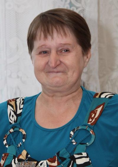 Татьяна Токмакова, Магнитогорск