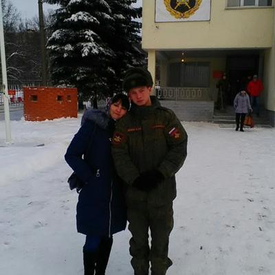 Светлана Красильникова, Новокуйбышевск