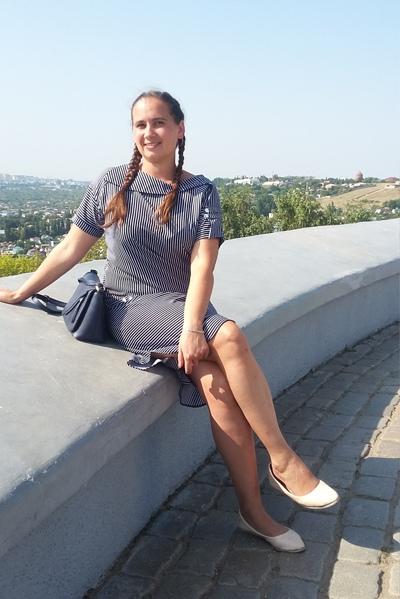 Tatyana Chirkova, Volsk