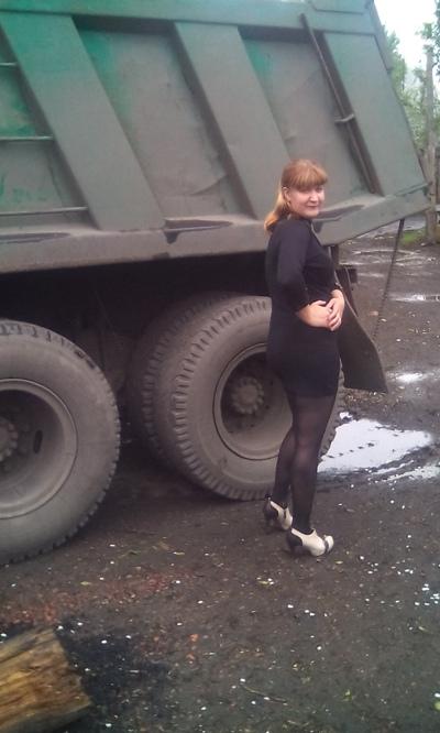 Снежинка Гуськова, Новокузнецк
