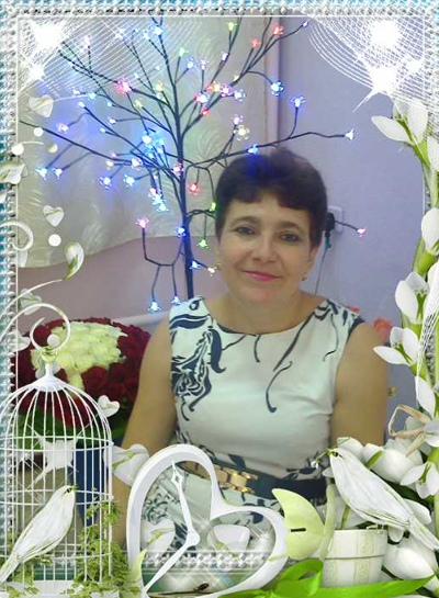 Elena Malkovskaya, Volzhsk