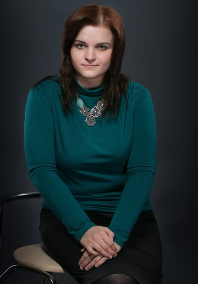 Ольга Шах, Новополоцк