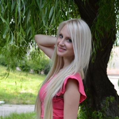 Кристина Мирошниченко