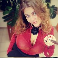 АнастасияАксенова