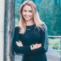 МарияШалаева