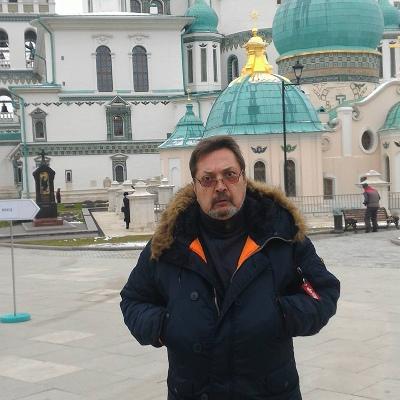 Сергей Ревенко