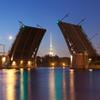 Водная экскурсия: «Мосты повисли над водами»