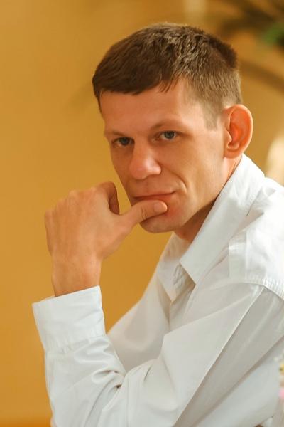Володимир Федик, Львов