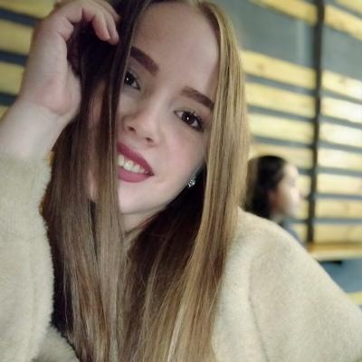 Ксения Швец
