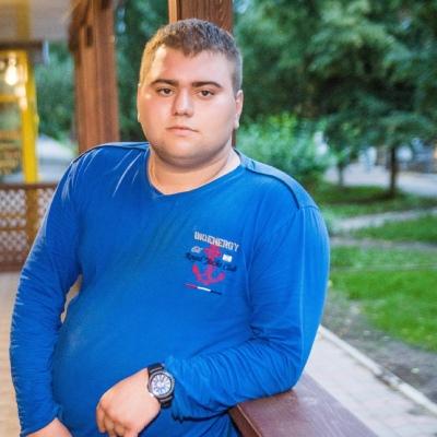 Серёжа Яшков