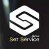 SET SERVICE GROUP