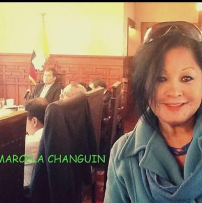 Marcela Changuin-L, Guayaquil