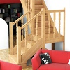 Мир Лестниц. Лестницы для вашего дома.