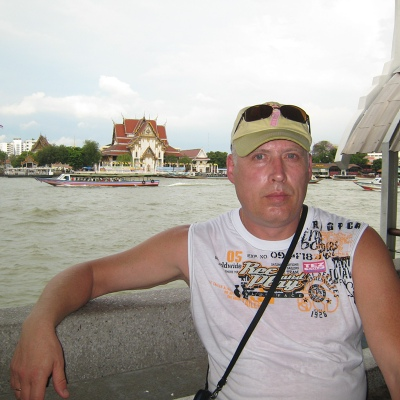 Николай Лубнин, Хадыженск