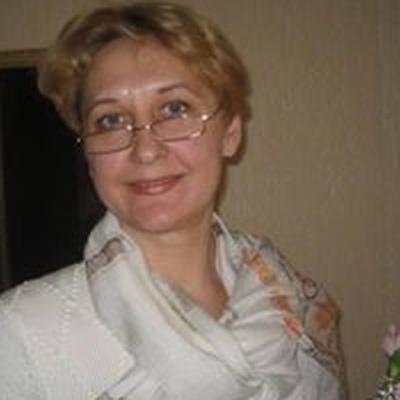 Луиза Рамос