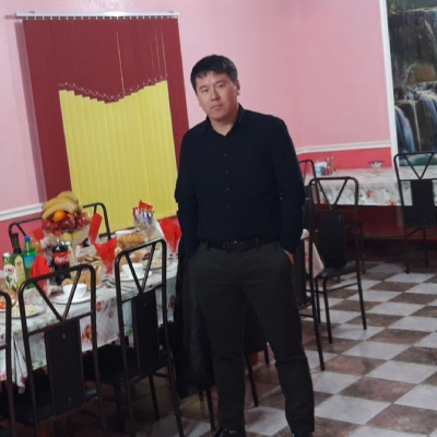 Рахаев Адылбек, Шымкент