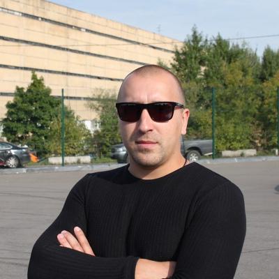 Владимир Кудейкин, Москва