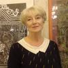 Tatyana Petrova-Latysheva