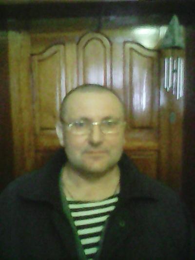 Vladimir Zilov
