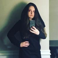 КатеринаЗагоровская