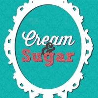 """Эко-косметика """"Cream & Sugar"""""""