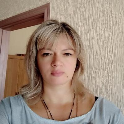 Лариса Клименко