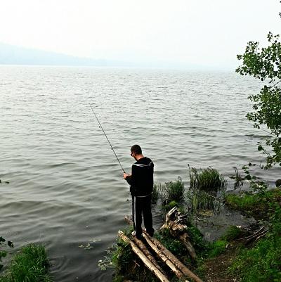 Ефим Кабанский, Улан-Удэ