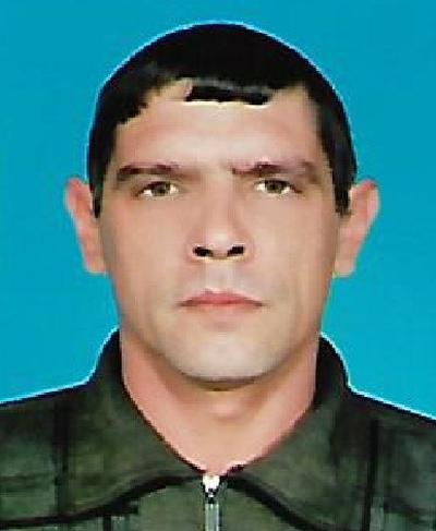 Алексей Кандудин, Хадыженск