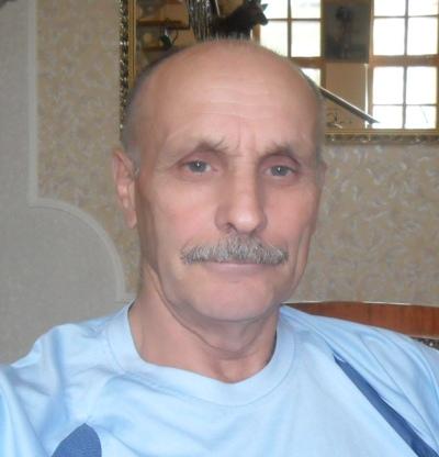 Виктор Албул, Батайск