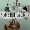 SolidFactory. Онлайн школа SolidWorks