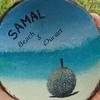 Сыроедение и веганство на о.Самал. Филиппины.