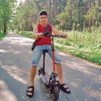 Андрей Балдин,