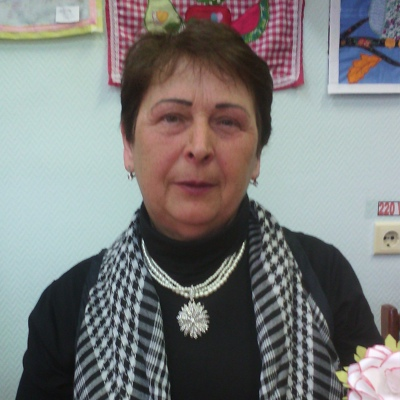 Валя Рубцова
