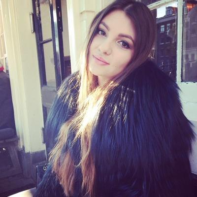 Мария Сиваченко, London