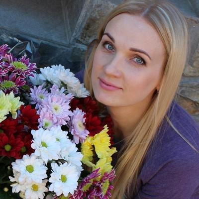 Екатерина Сураева