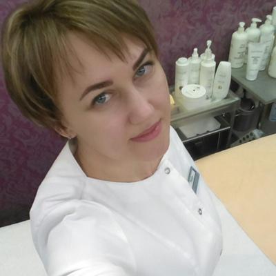 Natalia Fominykh, Tyumen