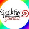 SpeakFire! Артисты и Шоу в Новосибирске!