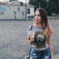 ОляПолищук