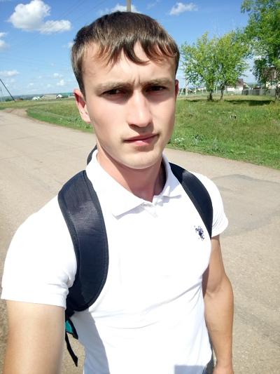 Евгений Лактюшкин, Туймазы
