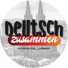 Deutsch Zusammen   Изучение немецкого