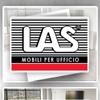 Офисная мебель. Дизайн интерьеров. LAS Mobili.
