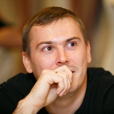 Andrey Voevoda, Киев