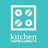 KITCHEN | Coffee & Donuts